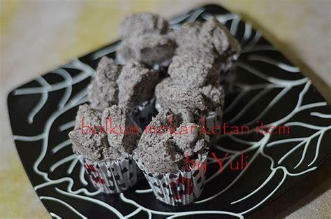 membuat bolu kukus ketan item ncc bolkus week bolu kukus ketan hitam yuli cupcakesheaven
