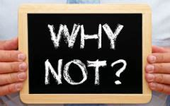Why Should We Not Select You For Mba by 16 Reasons Why You Should Not Join The Ca Course