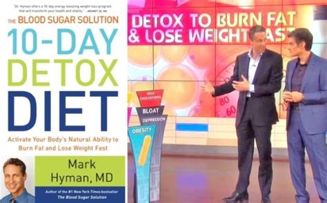 Christian Detox Diet by Former Bulimic Cameron Bure Details Juice Cleanse
