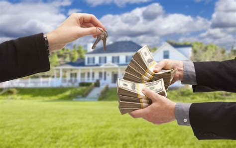 buy house cash all cash homebuyers paid 23 percent less in q1 report