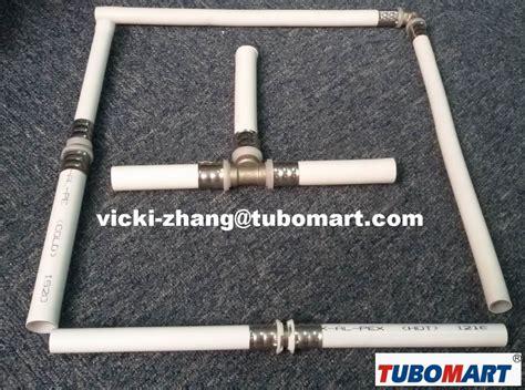 tubo per riscaldamento a pavimento prezzo flessibile tubo di acqua calda 16mm pex al pex tubo per