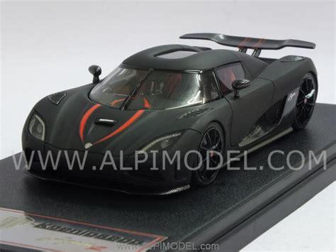 Koenigsegg Agera R Black Models Scale Models Car Models 1 43 1 18 Scale Cars