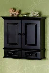 black bathroom wall cabinets black bathroom wall cabinet myideasbedroom