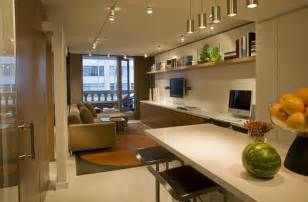 Interior Design Ideas For Kitchen And Living Room Kitchen And Living Room Open Concept Images Outofhome Small Apartment Living Room And Kitchen