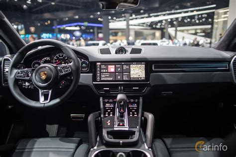 porsche cayenne interior 2017 2017 porsche cayenne interior images reverse search