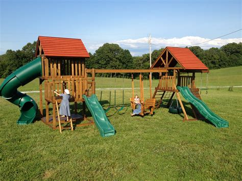 wooden swing sets on sale wooden swing sets on sale cedar summit willowbrook wooden