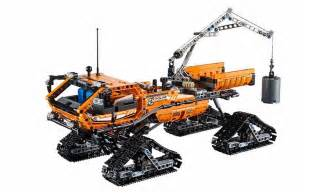 Lego Technics Lego Technic Official 2015 Set Images The Toyark News