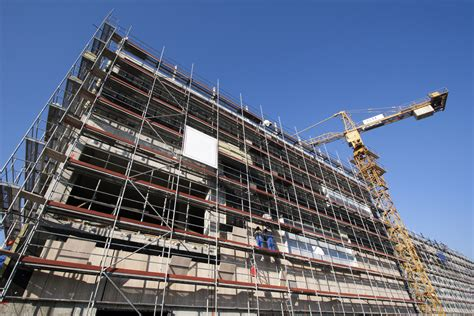 General Building Contractor by General Contractor General Building Contractors Build
