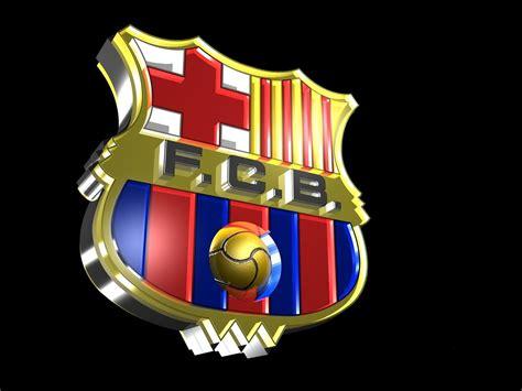 barcelona emblem wallpaper wallpapers hd for mac barcelona football club logo