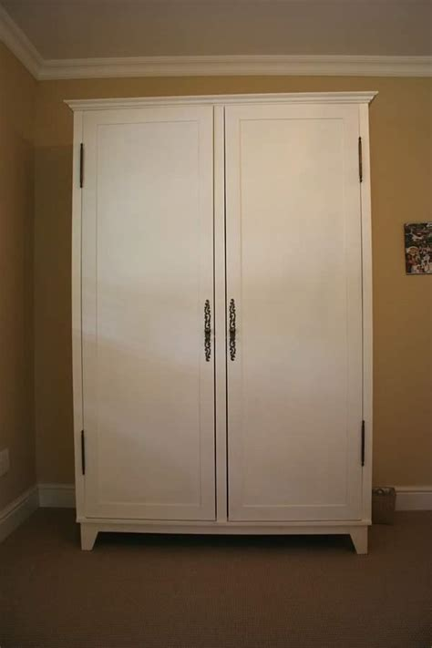 Standing Wardrobe Free Standing Closets