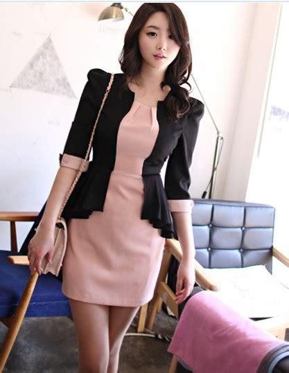 Stoking Hitam Formal Untuk Kerja Atau Pelengkap dress kerja import cantik model terbaru jual murah import kerja