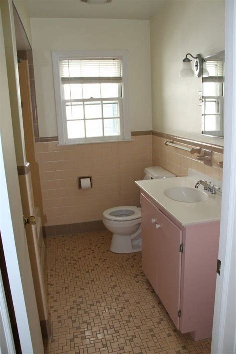 1950s bathroom remodel 17 best images about bathroom remodel on pinterest white