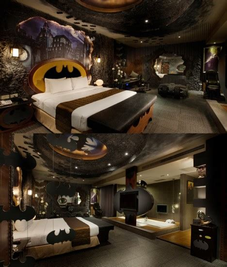 batman bedrooms get inspiration with geeky bedroom ideas geek decor