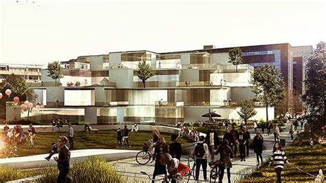 Ut Mba Copenhagen Business School by Winner Found In Competition On Future City Cus At Cbs