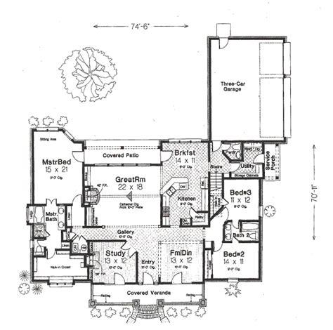 dream house blueprint house 32101 blueprint details floor plans