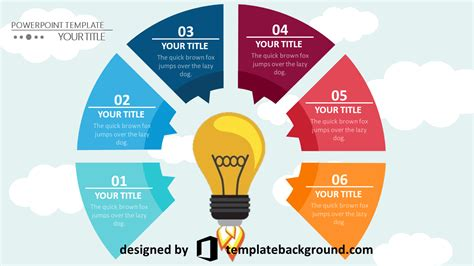 Template Presentation Ppt Free Download Power Points Power Point Free