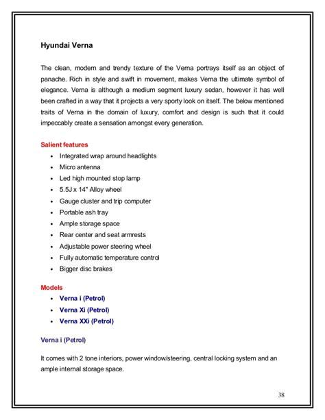 project on maruti suzuki project by saurabh gupta on maruti suzuki india ltd 1