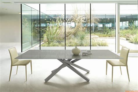 tavolo soggiorno vetro tavolo allungabile vetro tavolo soggiorno moderno epierre