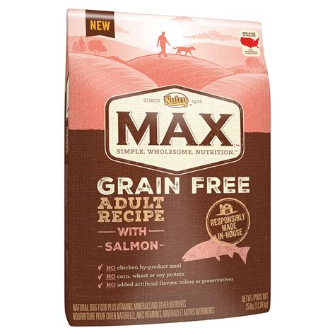 petco grain free food nutro max grain free recipe with salmon food petco