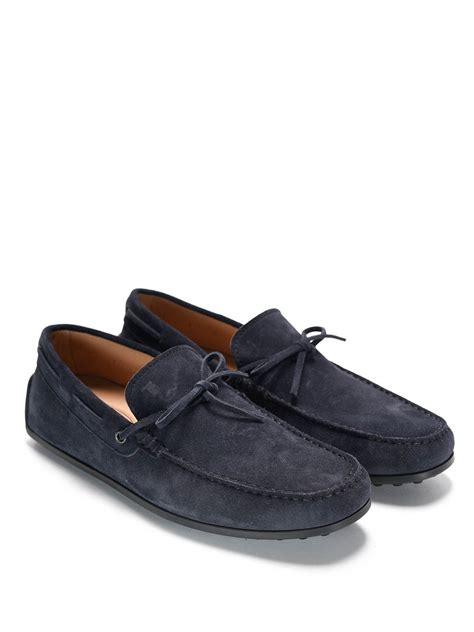 suede loafers suede loafers by tod s loafers slippers ikrix