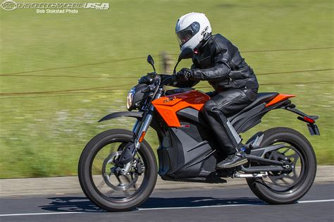 2015 Zero DS Electric Review   Motorcycle USA