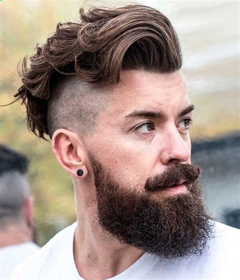 hairstyles that go with a moustache men short hair cut 2017 2018 best cars reviews