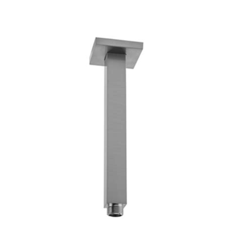 Jaclo Shower Reviews by Jaclo 8079 Pch Decorative Ceiling Showerarm With Escutcheon With Finish Polished Chrome