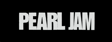 Kaos Pearl Jam Logo 1 pearl jam logo 1 600x226 gigsoup