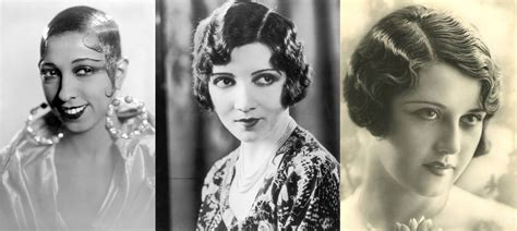 1920s hairstyles that defined the decade from the bob to womens hairstyles by decade 1920s hairstyles that