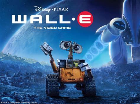 film wall e adalah wall e film analysis wanderlost