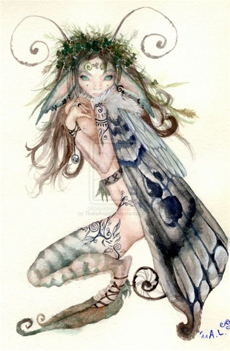 faerie tattoo designs best 25 tattoos ideas on