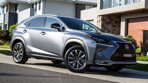 lexus is f sport 2017 interior lexus nx300h f sport 2017 exterior and interior