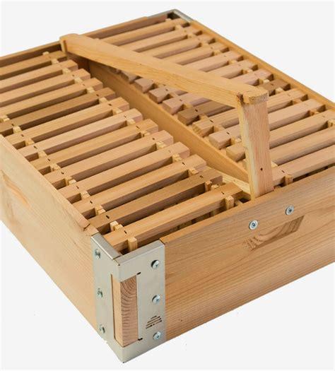 eco bee box hive armor bees