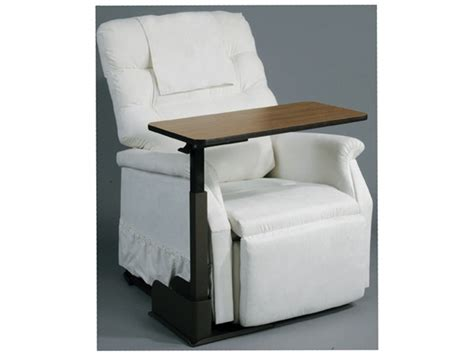 Chair Assist by Chair Assist Table For Lift Chairs Recliners And Sofas By
