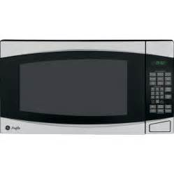 shop ge profile 2 cu ft 1 200 watt countertop microwave