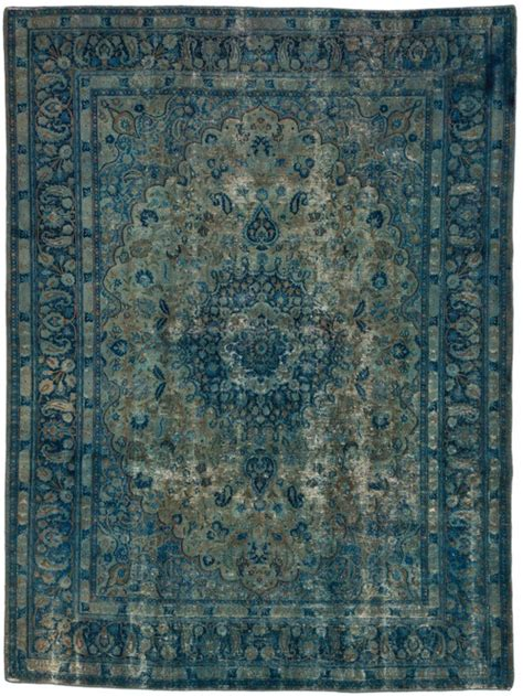 do rug do you like vintage distressed rugs yes or no