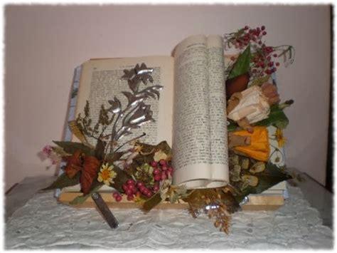 imagenes como decorar uñas manosmarisa como decorar un libro con estilo vintage 2