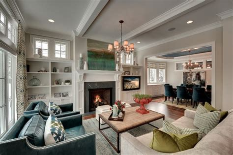 houzz great rooms great neighborhood homes parade of homes 307 edina mn traditional living room