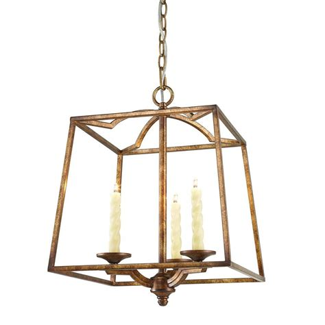 3 In 1 Pendant Lighting Grecia Collection 3 Light Grecian Gold Pendant 071pmpgg The Home Depot