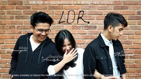 film pendek umay shahab ldr short movie for panties pizza