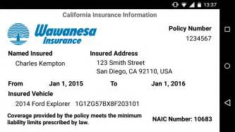 auto insurance card template fillable insurance card claims forms fotorise