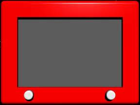 red television ppt template red television ppt background
