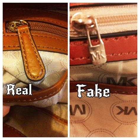 How To If Your Handbag Is Real Or by Michael Michael Kors Real From Taliatha S Closet