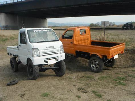 suzuki mini truck suzuki carry apparat pinterest cars 4x4 and kei car
