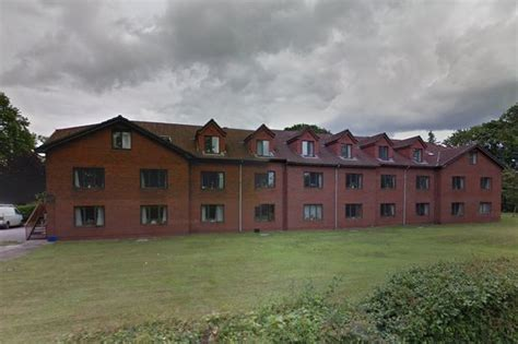 watchdog rates chester care home inadequate chester