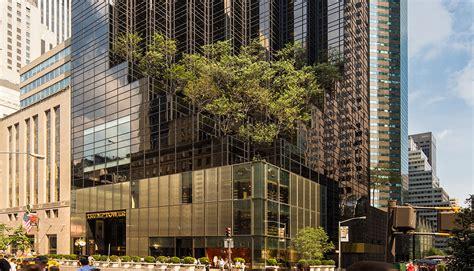 trumps home in trump tower trump tower nova york contempor 226 neo