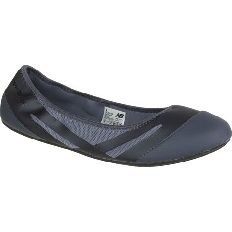 flat workout shoes new balance 118v1 ballet flat shoe s