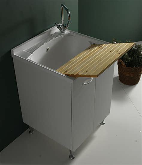 lade di ceramica lavatoio per lavanderia
