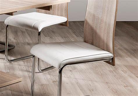 esszimmerstühle kunstleder braun esszimmerstuhl eiche sonoma bestseller shop f 252 r m 246 bel