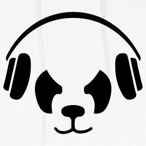 Hoodiesweatshirt Enjoi Panda dj hoodies sweatshirts spreadshirt